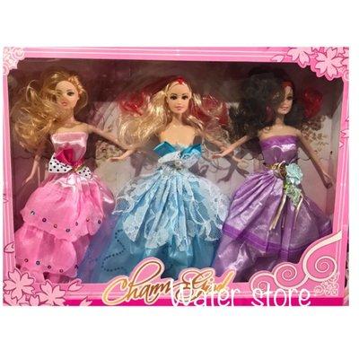 《鈺宅舖》洋娃娃 芭比娃娃 娃娃玩具組 娃娃公主 漂亮娃娃 漂亮寶貝 時尚娃娃 娃娃 玩具 兒童玩具