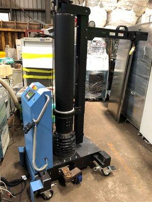 Applied Materials AMAT Hercules Lift 0010-17868 起重機