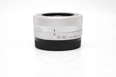 【高雄青蘋果3C】Panasonic Lumix 12-32mm f3.5-5.6 標準鏡 二手鏡頭#53299