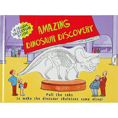 Amazing Dinosaur Discovery Book The Fast Free Shipping