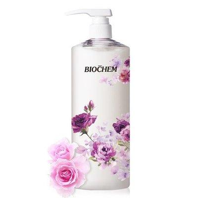 【新品上市】玫瑰全效潤髮乳 950ml