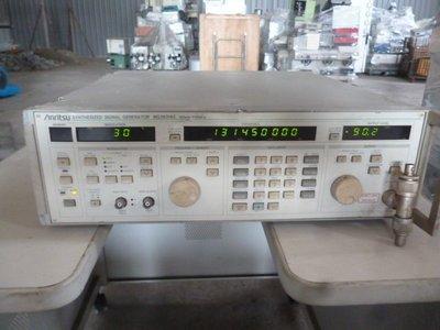 Anritsu MG3631A2 訊號發射器 Signal Generator