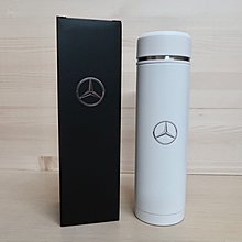 賓士 Mercedes-Benz 保溫瓶 保溫杯 450ml 限定款