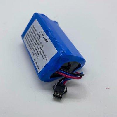 科沃斯Ecovacs電池 美國隊長 D36A/D36B/D36C/DA611/DB35/DA60/DA5G DEEBOT