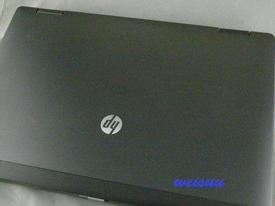 {偉斯科技}HP 6460b  攜帶方...