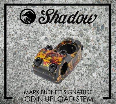 [Spun Shop] The Shadow Conspiracy Odin BMX Upload Stem 龍頭