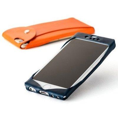 尼德斯Nydus~* 日本製 義大利油蠟牛皮 皮革製 皮套 手機殼 悠遊卡 5.5吋 iPhone 6+ Plus 7色
