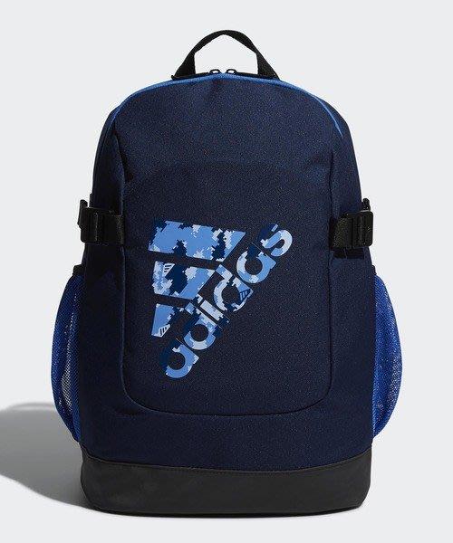 【Mr.Japan】日本限定 adidas 愛迪達 手提 後背包 孩童 兒童 小孩 書包 補習 旅遊 上課 藍 預購款