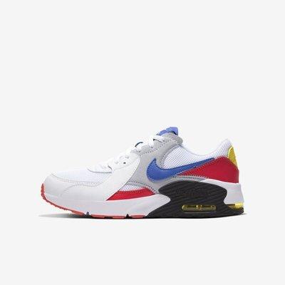 NIKE AIR MAX EXCEE CD6894-101 CD6894-001 女鞋 兩色