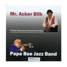 Mr. Acker Bilk Papa Bue Jazz Band