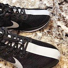 D-BOX  Nike Zoom Pegasus Turbo 黑白灰 跑步鞋 輕盈 透氣 運動鞋