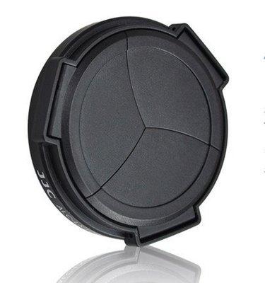 特價 JJC FOR Panasonic DMC-LX100 LX100II LEICA D-LUX 賓士蓋 自動鏡頭蓋