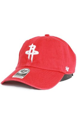 47 Forty Seven Brand NBA Houston Rockets 火箭隊 cap 全新 現貨