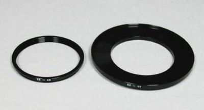 @佳鑫相機@(全新品)專業濾鏡轉接環 49-55mm