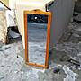 【安鑫】板橋土城二手家具~實木框立鏡 掛鏡 吊鏡【A542】