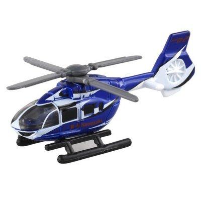 【歡樂堡】TOMICA 104 川崎 直升機 BK117 D-2 Helicopter #TM