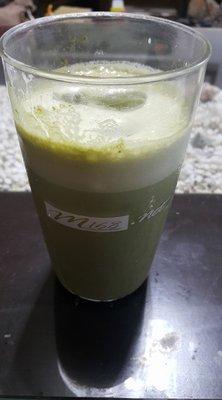 乳清蛋白日式抹茶代糖拿鐵 乳清蛋白(超低脂)紐西蘭乳源1公斤鋁箔夾鏈