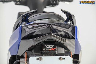 【貝爾摩托車精品店】LEVEL10 整合式 尾燈總成 四代戰 四代 勁戰