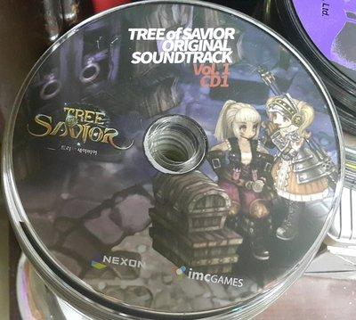 配樂--TREE OF SAVIOR /2手