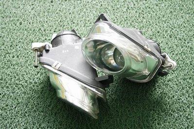 Mitsubishi Legnum/Galant/Aspire Fog Lamp , 霧/射燈