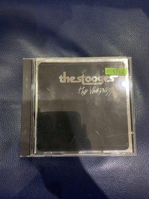 *還有唱片行*STOOGES / THE WEIRDNESS 二手 Y14906