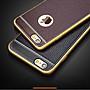 Apple IPhone7/8 Plus 荔紋手機殼 手機套 I7P I7+ 保護套