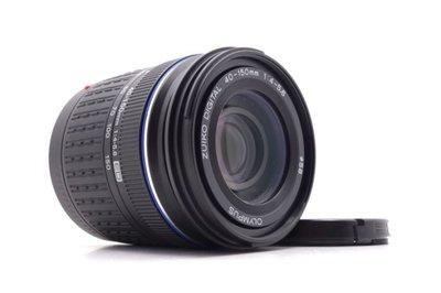 【台中青蘋果競標】Olympus Zuiko Digital 40-150mm f4-5.6 ED 發霉 #30755