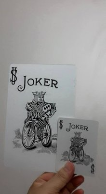 【天天魔法】【368】甩不開的大鬼牌(Jumbo Overlap Homing Card)