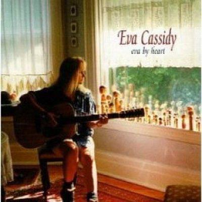【優惠】伊娃的心 Eva by heart/伊娃卡希蒂 Eva Cassidy---G210147