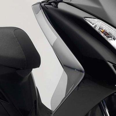 MOTORS-SMAX155/Majety s155.日式(燻黑)導流側板己上市.台灣制造精品.$900.