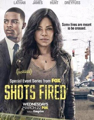 導火線一槍/槍聲響起第一季 Shots Fired