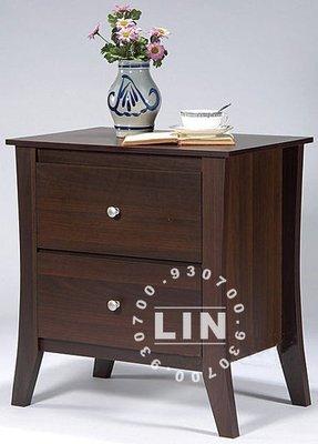 【品特優家具倉儲】B097-02收納櫃二抽桌