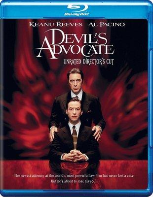 【藍光影片】魔鬼代言人 / The Devil's Advocate (1997)