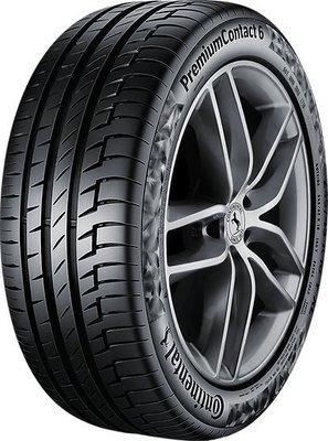 基隆省長【德國馬牌】PC6 安全新適力輪胎 225/45/17 完工價含定位6次調胎