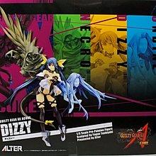 全新 ALTER 1/8 聖騎士之戰 GUILTY GEAR XX ΛCORE 命運之子 DIZZY