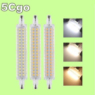 5Cgo【權宇】R7S 5W 10W 20W 78mm 118mm LED替換100W/150W/300W400W鹵鎢燈