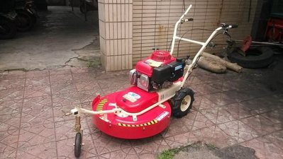 全新HONDA本田11HP四行程引擎,三輪自走式割草機(大馬力適合果園/學校等)---HONDA台南門市
