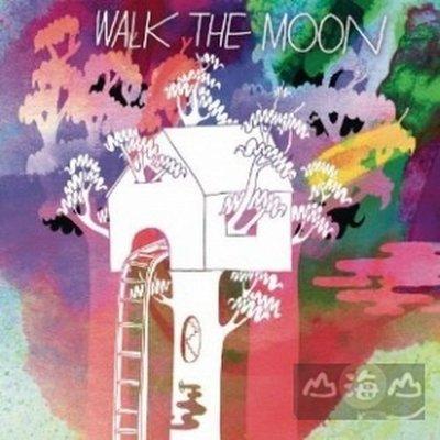 同名專輯(進口) Walk The Moon / 月球漫步樂團 Walk The Moon---88691967822 彰化縣