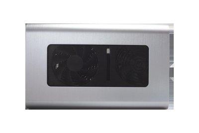 電腦Mantiz EGPU外接顯卡MACOS/Win擴展塢適用游戲工作蘋果雷電筆記本小橘子