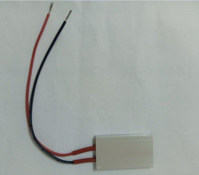 PTC發熱體 24V 30W/60W/150W 最高溫度80度/120度/230度