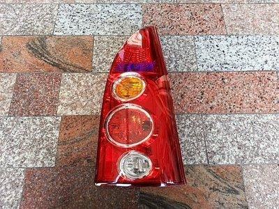 MAZDA PREMACY 2.0 全新 原廠型 尾燈 DEPO製 一邊1500