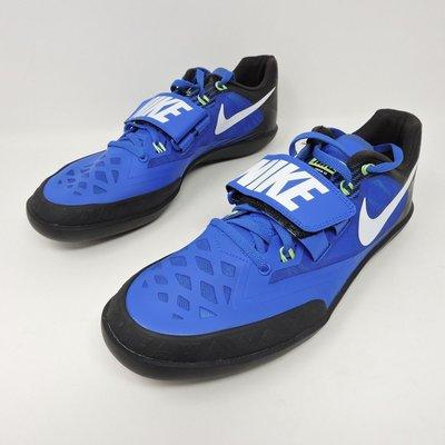 Nike Zoom SD 4 Rotational Shotput Discus Throw,nike擲部鞋:鉛球