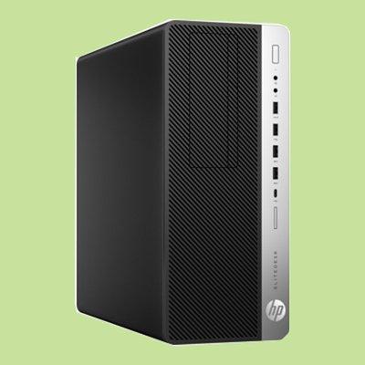 5Cgo【權宇】 HP企業旗艦商用機E800G3MT-I7 7700-W10PRO 2UQ00PA 4G 1T 8M