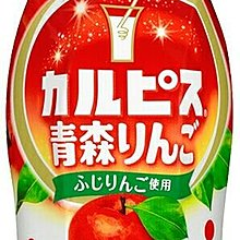 Calpis五倍濃縮青森蘋果乳酸菌470ml