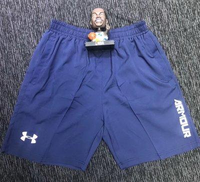 2019年全新 UA UNDER ARMOUR 網羽球 慢跑 短褲 吸溼排汗快乾材質 型號2005
