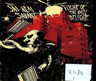 *真音樂* JAI ALAI SAVANT / FLIGHT 二手 K1280 (89下標賣3)