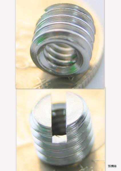 怪機絲 YP-4-002-1  1/4 轉 3/8 螺絲 螺絲母 裝快拆板用 加高尺寸