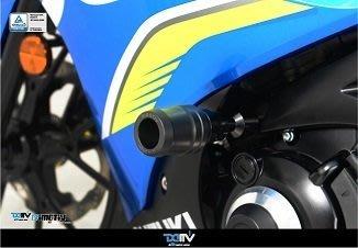 【R.S MOTO】Dimotiv Gsxr150 小阿魯 車身防倒球 防摔 阿魯 DMV GSX-R150