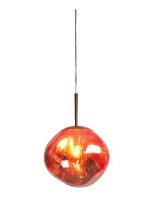 A+LIGHT[AplusLight]北歐風|熔岩光澤吊燈(L)|α