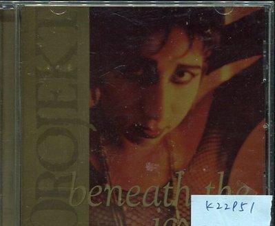 *真音樂* BENEATH THE ICY FLOE PROJECT RECORDS SAMPLER K22951